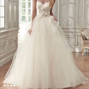 MAGGIE SOTTERO - ARACELLA BRIDAL DRESS